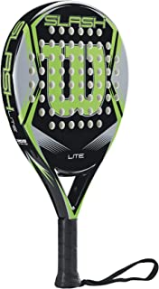 Wilson Slash Lite Padel/POP Tennis Paddle (BK/GR)