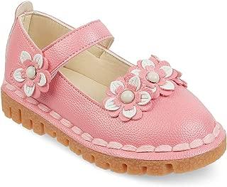 KITTENS Girls Pink Mary Jane