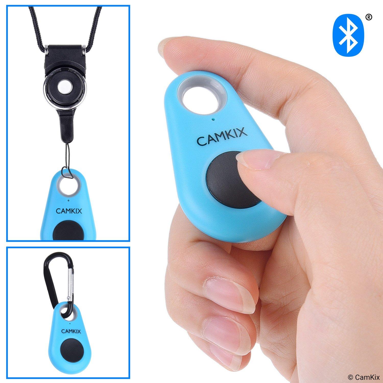 CamKix Bluetooth Wireless Technology Compatible