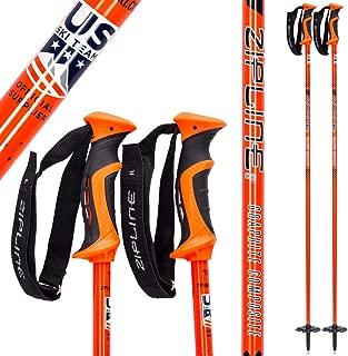 Best black diamond razor carbon ski poles Reviews