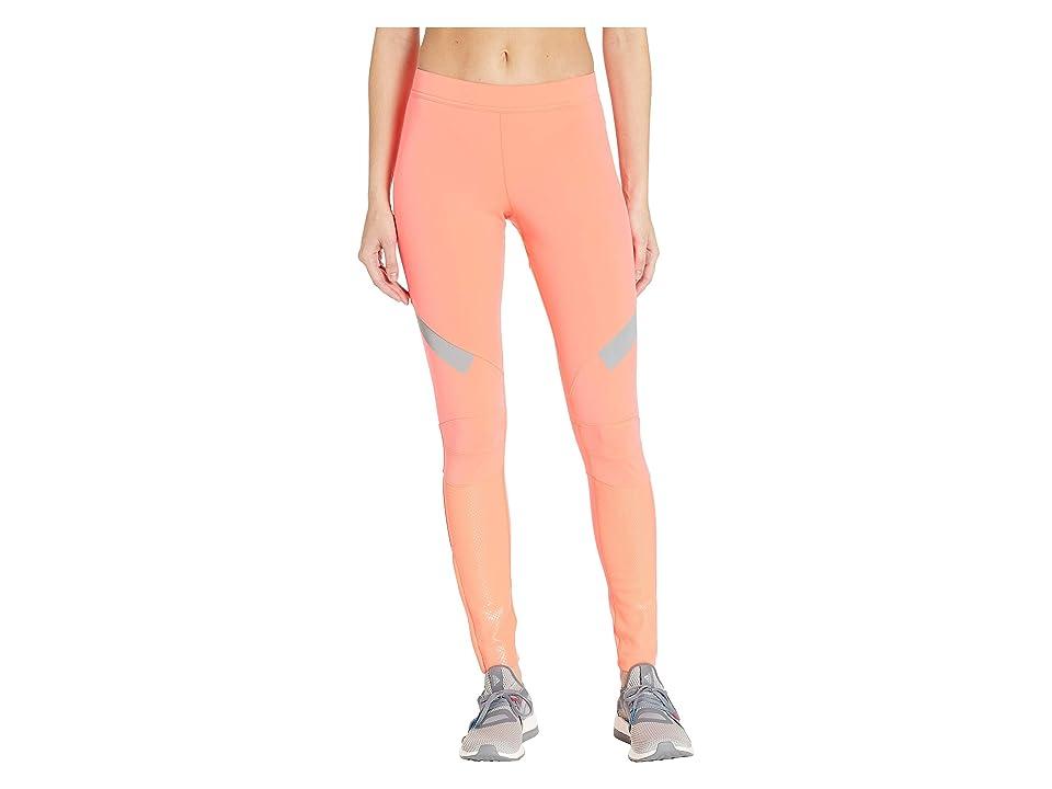 adidas by Stella McCartney Run Climaheat Tights CZ4123 (Turbo) Women