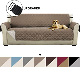 Reversible Sofa Furniture Protector Seat Width Up to 78