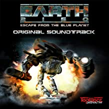 Earth 2150 Escape from the Blue Planet OST (Earth 2150 Escape from the Blue Planet OST)