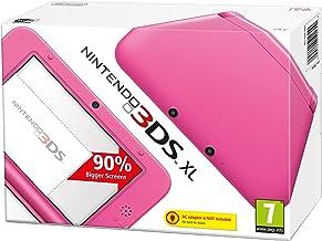 Nintendo  3DS XL - Consola, color Rosa [Importación Inglesa]