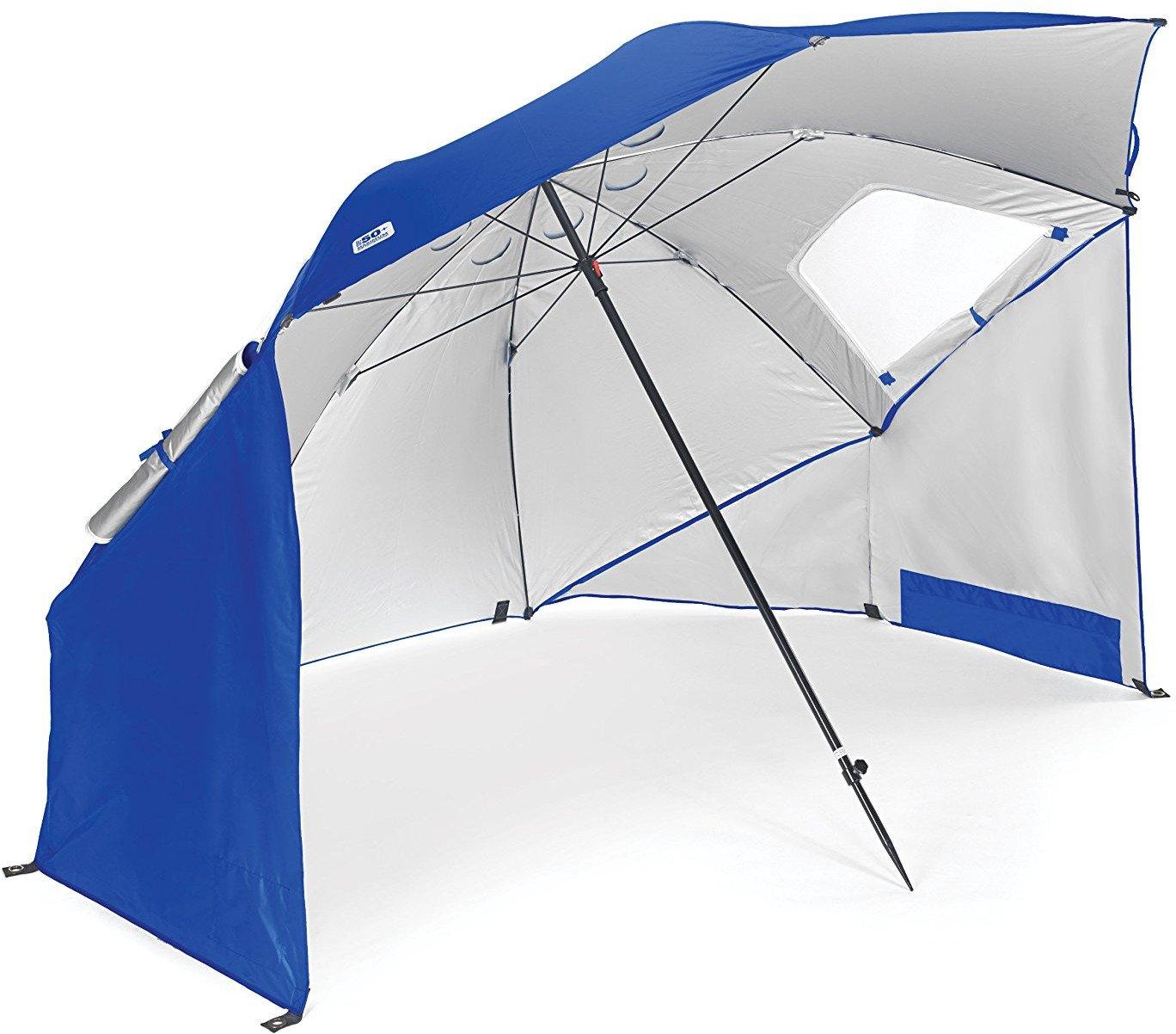 Sport Brella Portable All Weather Umbrella 8 Foot