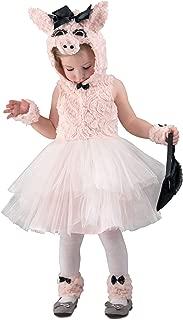 Princess Paradise Piggy Went to Market Costume