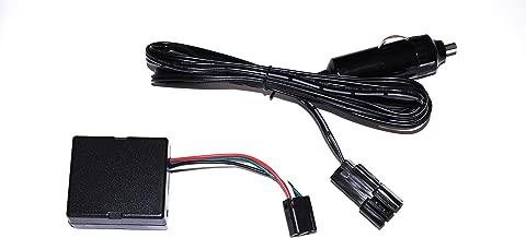 Corvette Steering Lock Simulator Kit C5 Bypass Locking Mechanism Column