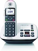 $49 » Motorola CD5011 CD5 Series Digital Cordless Telephone with Answering Machine (1 Handset)