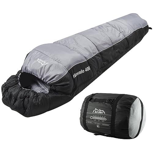 Winter Sleeping Bags: Amazon co uk
