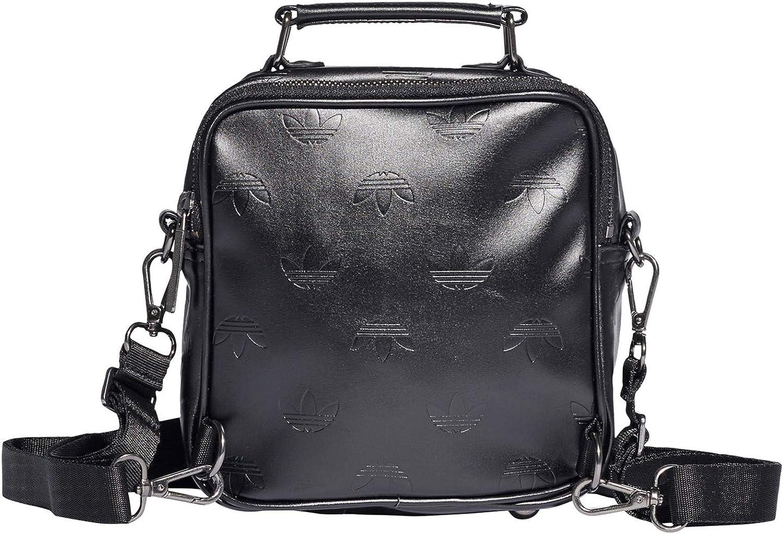 Adidas DV0193, Zaino Unisex-Adulto, Nero (nero), 36x24x45 centimeters (W x H x L)