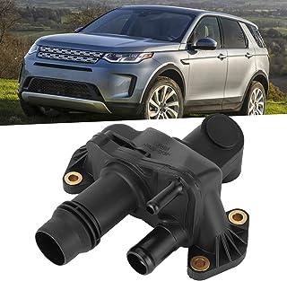 LR073372, Carcaça de termostato durável, para Range Rover/Discovery Car Repair Shop, peças de reposição de automóveis