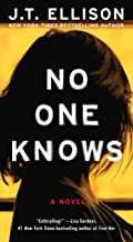 No One Knows: A Book Club Recommendation!