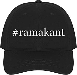 #Ramakant - A Nice Comfortable Adjustable Hashtag Dad Hat Cap