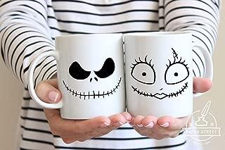 baby jack skellington mug
