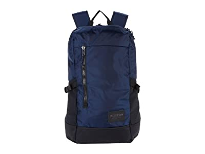 Burton Prospect 2.0 Backpack (Dress Blue) Backpack Bags
