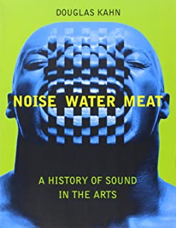 noise water meat