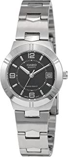 Casio Casual Watch Analog Display for Women LTP-1241D-1A