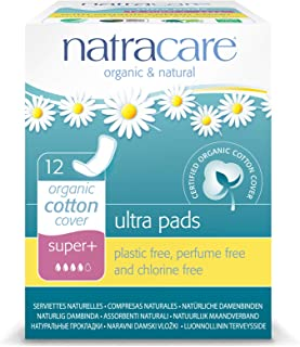 Best natracare ultra pads super Reviews