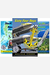 The Sea Adventure Collection (4 Book Series) Kindle Edition