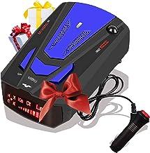 $29 » LYHT [2021 V7 New Speed Test] Radar Detector for Cars,Laser Radar Detector Voice Prompt Speed,Vehicle Speed Alarm System,C...