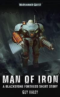 Man of Iron (Warhammer 40,000)