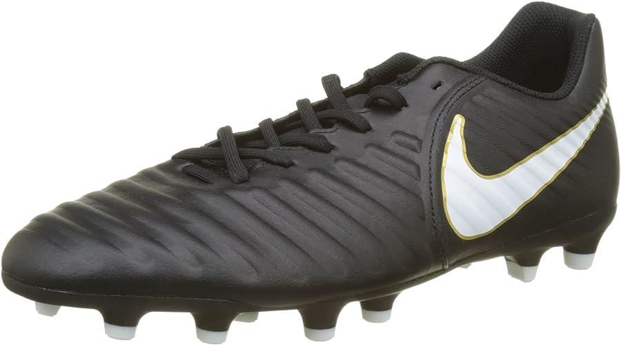 Nike Tiempo Rio Iv FG, Chaussures de Football Homme