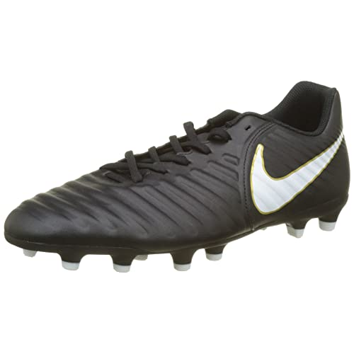 huge discount dac2a 4a1f1 Nike Men's Tiempo Rio Iv Fg Footbal Shoes