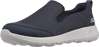 حذاء جو ووك ماكس كلينشد الرياضي للرجال من سكيتشرز - من قماش شبكي مزدوج سهل الارتداء