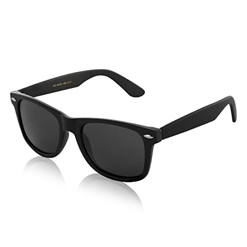 629823be61 Sunny Pro Polarized Sunglasses Vintage Retro Designer Unisex Sun Glasses  UV400