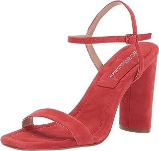 BCBGeneration Ilsie Block Heel Sandal womens Pump