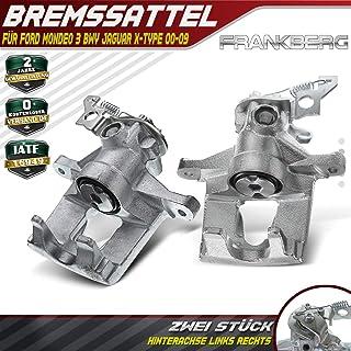 3 Piezas KS Tools 150.2295 150.2295-Juego de adaptadores para pistones de Freno