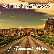 A Thousand Miles - Single
