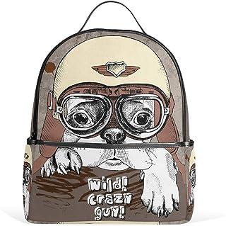 DE Grande capacit/é Muti-function Sac /à dos de voyage Coosun pingouins Motif sac /à langer Sac /à dos
