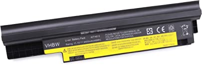 vhbw Akku 4400mAh 11 1V f r Notebook Laptop Lenovo ThinkPad Edge 13 quot ThinkPad Edge E30 wie 42T4806 42T4807 42T4814 42T4815 57Y4564 57Y4565 Schätzpreis : 20,52 €