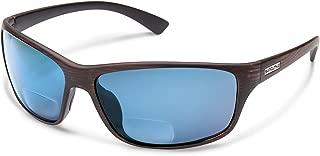 Suncloud Sentry Polarized Bi-Focal Reading Sunglasses