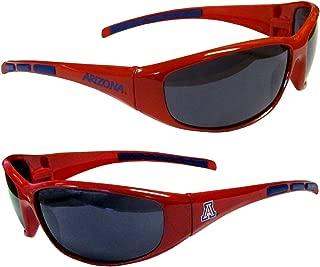 Siskiyou Arizona Wildcats Wrap Sunglasses