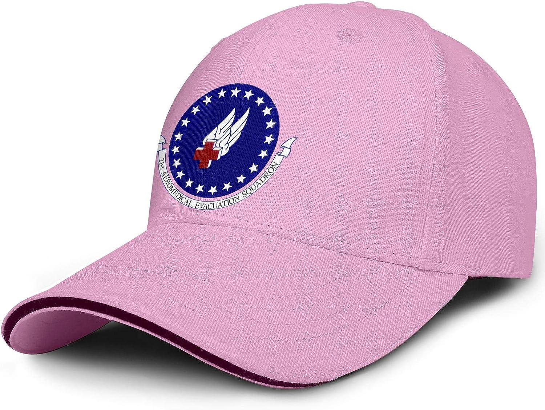 Unisex free 21st-Aeromedical-Evacuation-Squadron- Surprise price Hat Classic Caps