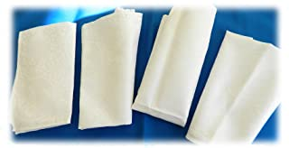 Samuel Lamont Linens From Ireland Celtic Design Polyester Table Napkins