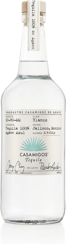 Casamigos Tequila Blanco - 700 ml
