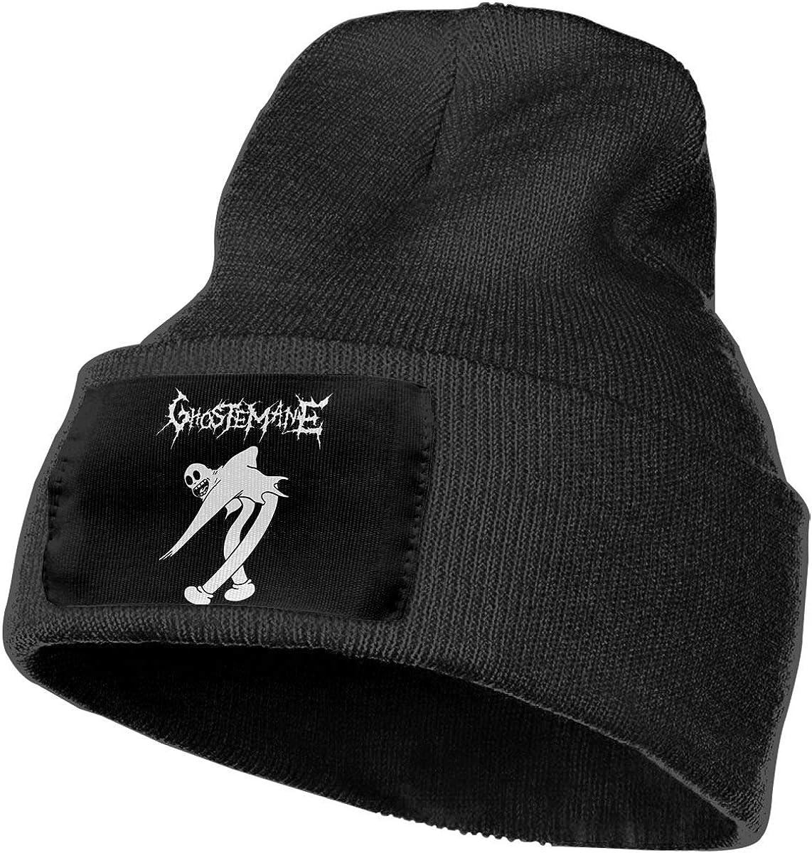 22ershier Ghostemane Men Women Slouchy Beanie Winter Hat Knit Warm Snow Ski Cap