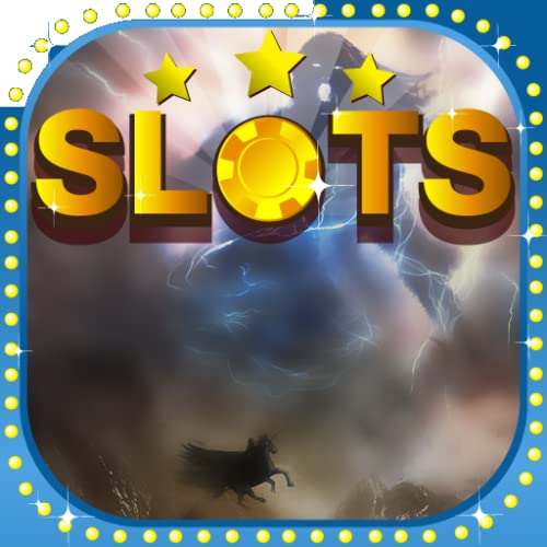 Zeus Free Slots Games Online - Crack The Jackpot + Daily High Payout Bonuses + Free Wheel Spins & Bonus Rounds You Can Win Big!
