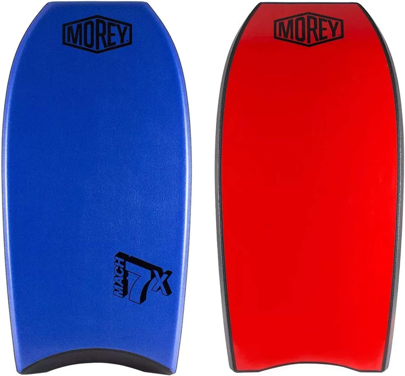 Morey Mach 7X 41.5