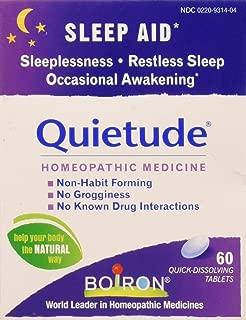 sleep medicine by Boiron