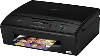 Brother DCP-J140w Wireless Compact Inkjet All-in-One (DCPJ140W)