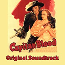 Captain Blood Medley: Main Title / Peter Blood / King James / Ship To America / Horseback Riding Scene / Jeremy Is Turtured / A Timely Interruption / Peter Steals A Boat / The Drunken Army / Return to Port Royal / Finale (From