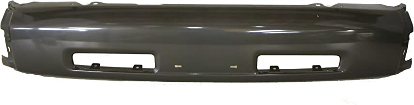 Genuine Toyota Parts 52111-60540 Front Bumper Face Bar