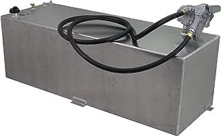RDS MFG INC Rectangular Auxiliary Transfer Fuel Tank - 80 Gallon