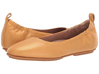 FitFlop Allegro (Warm Gold) Women