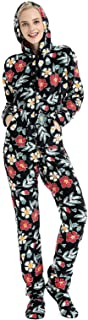 Best hello kitty footie pajamas for adults Reviews