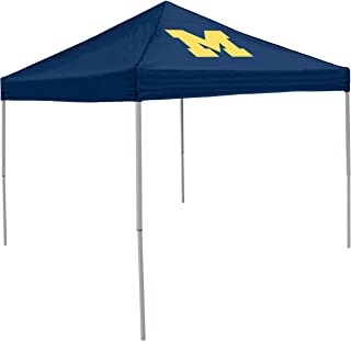 michigan wolverines tailgate canopy